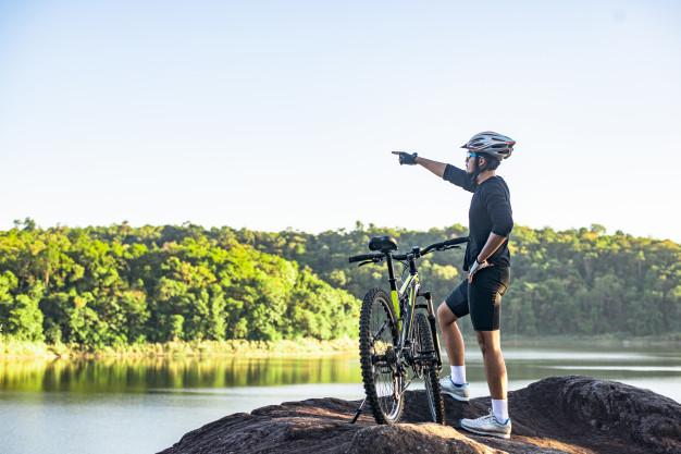 bicicleta electrica malaga marbesol