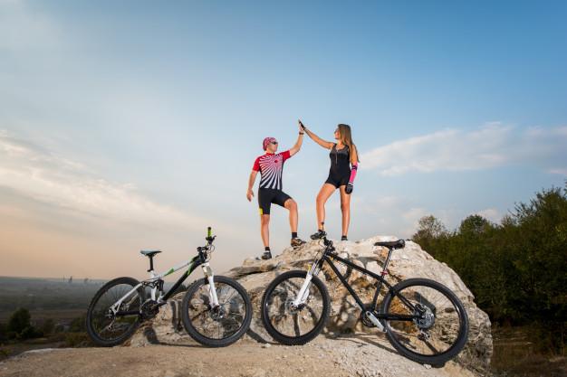ciclismo marbesolbike