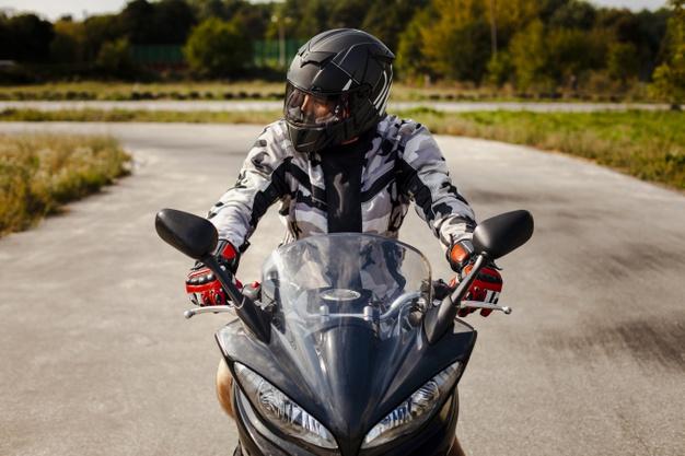 equipacion moto marbesol
