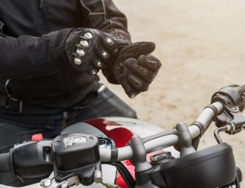 Tips for motorcycling in winter   ✅