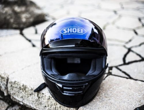 Tips for cleaning your bike's helmet