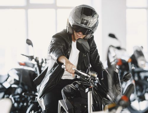 Qué revisar antes de comprar una moto de segunda mano