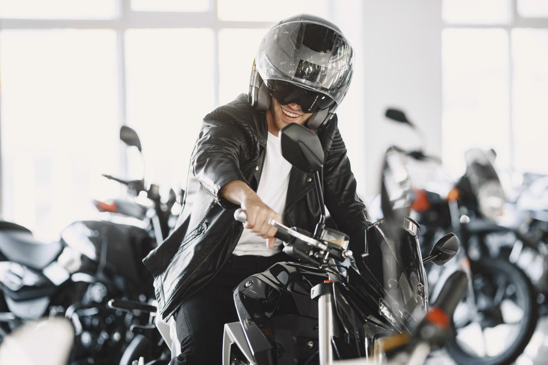 que revisar antes de comprar una moto de segunda mano